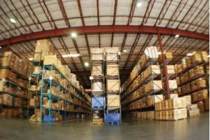 Toyota Warehouse safety tips