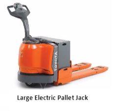 Electric Pallet Jack