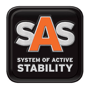 System of Active Stability