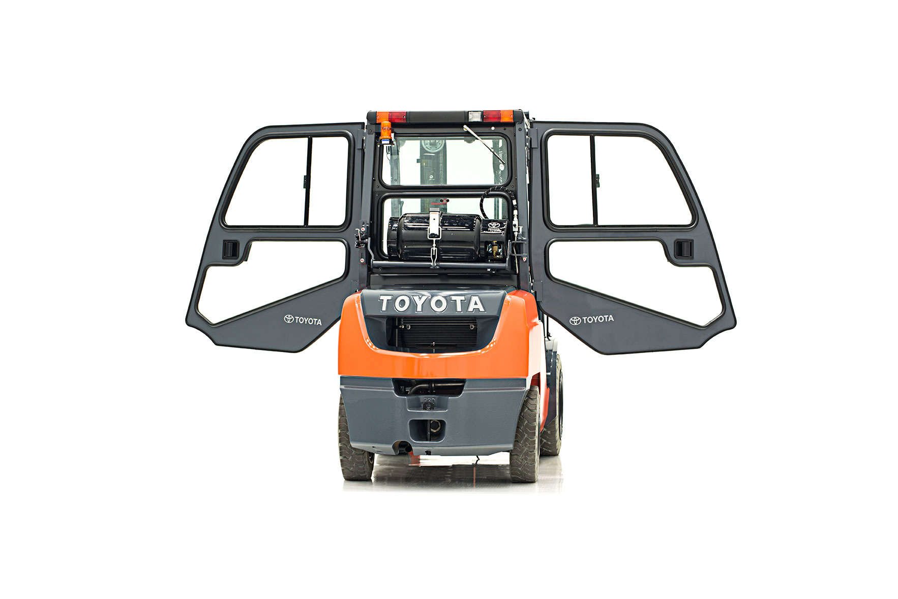 Toyota Forklift Lease Options Toyota Forklifts