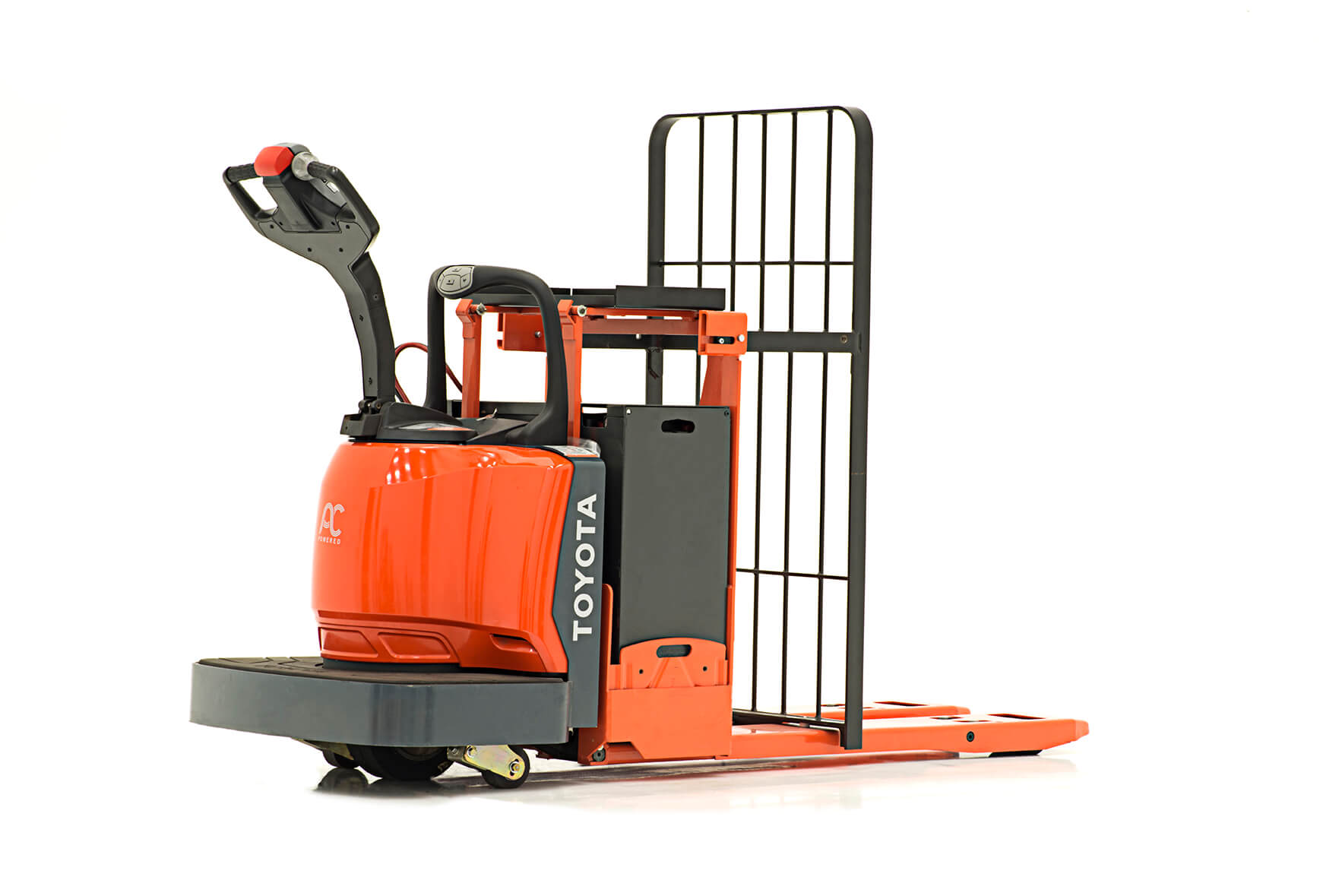 Is A Pallet Jack Right For My Business Toyota Forklifts