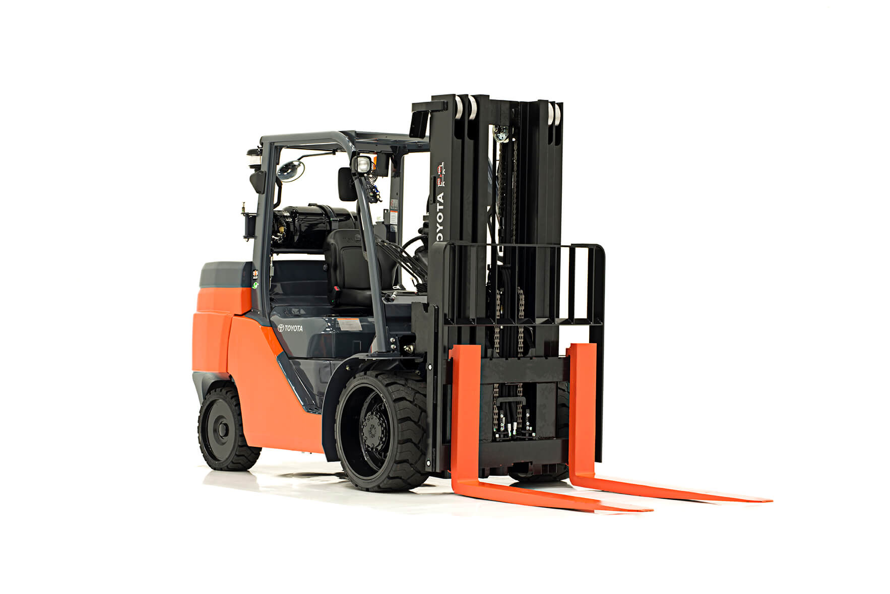 Forklift safety strategies and best practices toyota forklifts 1betcityfo Choice Image