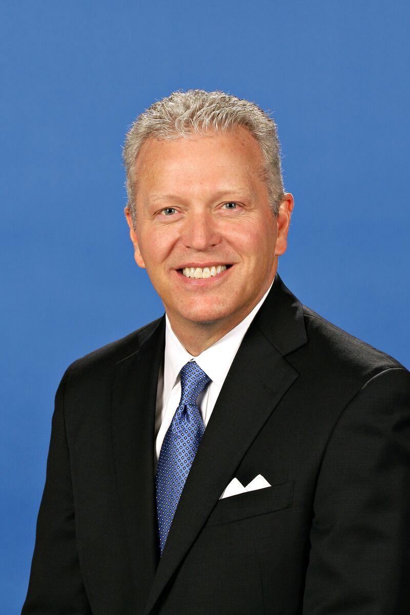Jeff Rufener